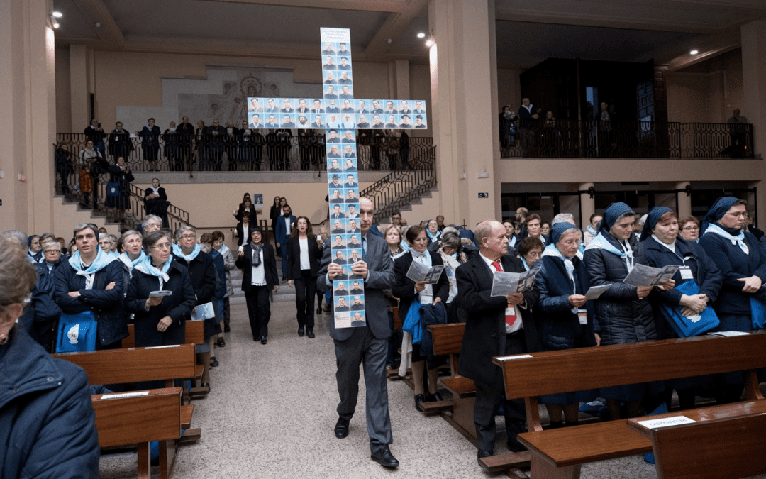 Beatification of 60 martyrs – Spanish language videos