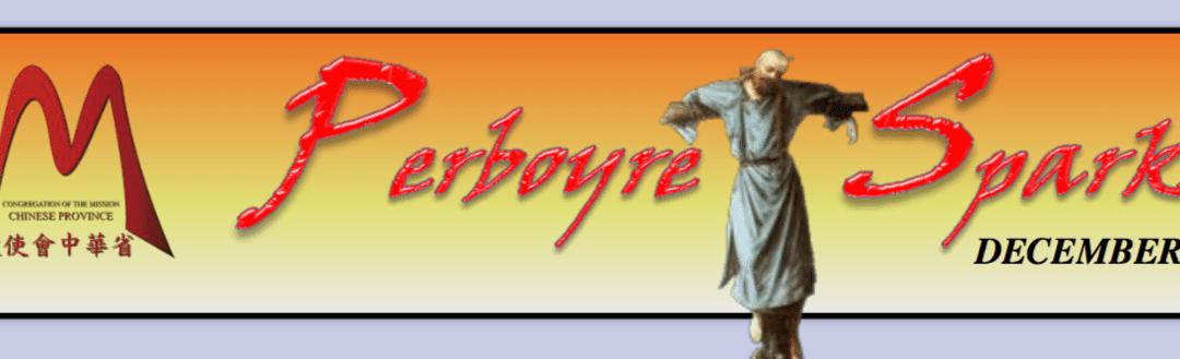 Perboyre Sparks December 2017