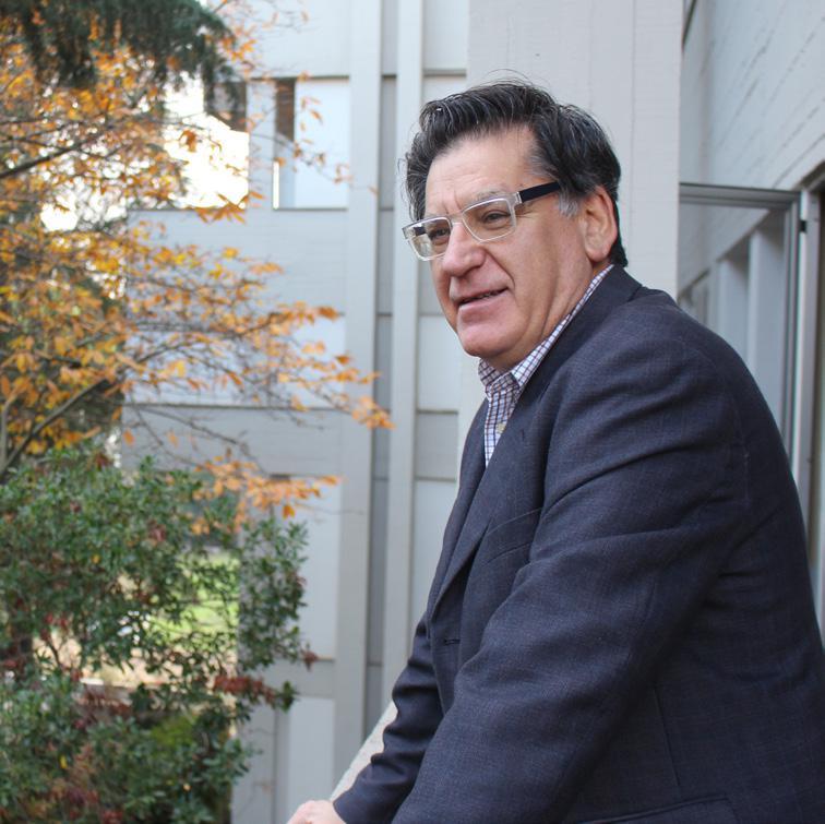 P. Francisco Javier Álvarez Munguía