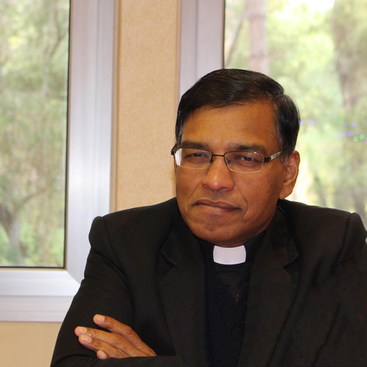 Fr. Matthew Kallammakal, C.M.