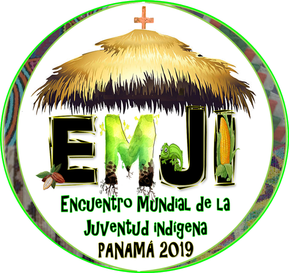 """Indigenous World Youth Day, Awarded Grant (Soloy Panama 2019)"