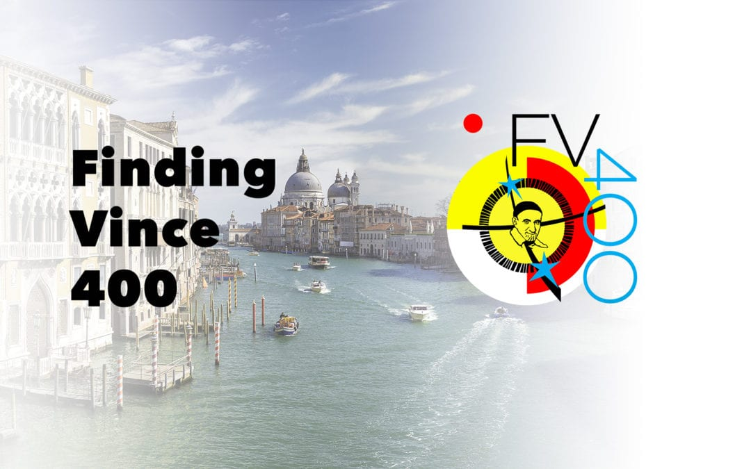 """Finding Vince 400"" arrives at the Venice Film Festival"
