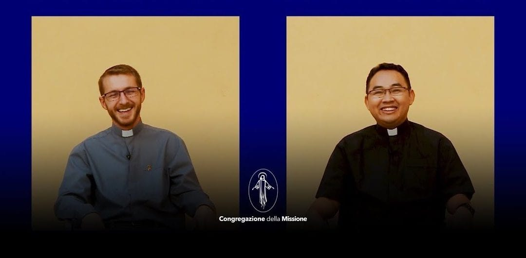 Culture of Vocations – We talked with two Vincentian missionaries about discernment