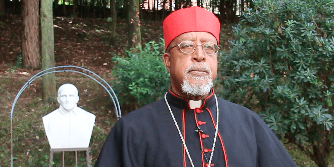 Designated President of the Ethiopian Truth and Reconciliation Commission
