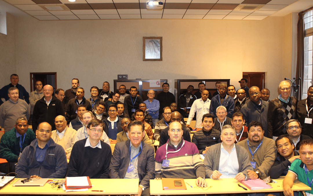 Chronicle of the seventh day of the Promoters of Vocations Gathering in Paris