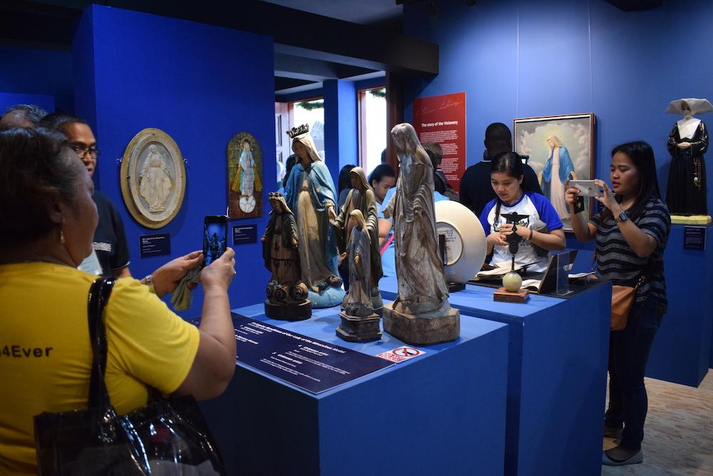 Museo La Milagrosa1