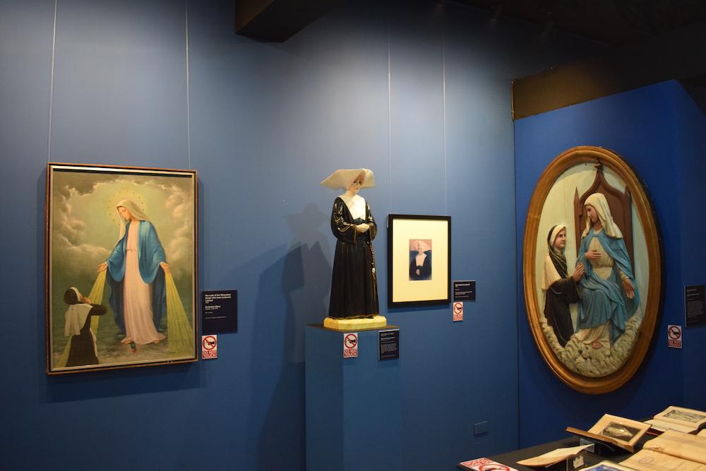 Museo La Milagrosa2