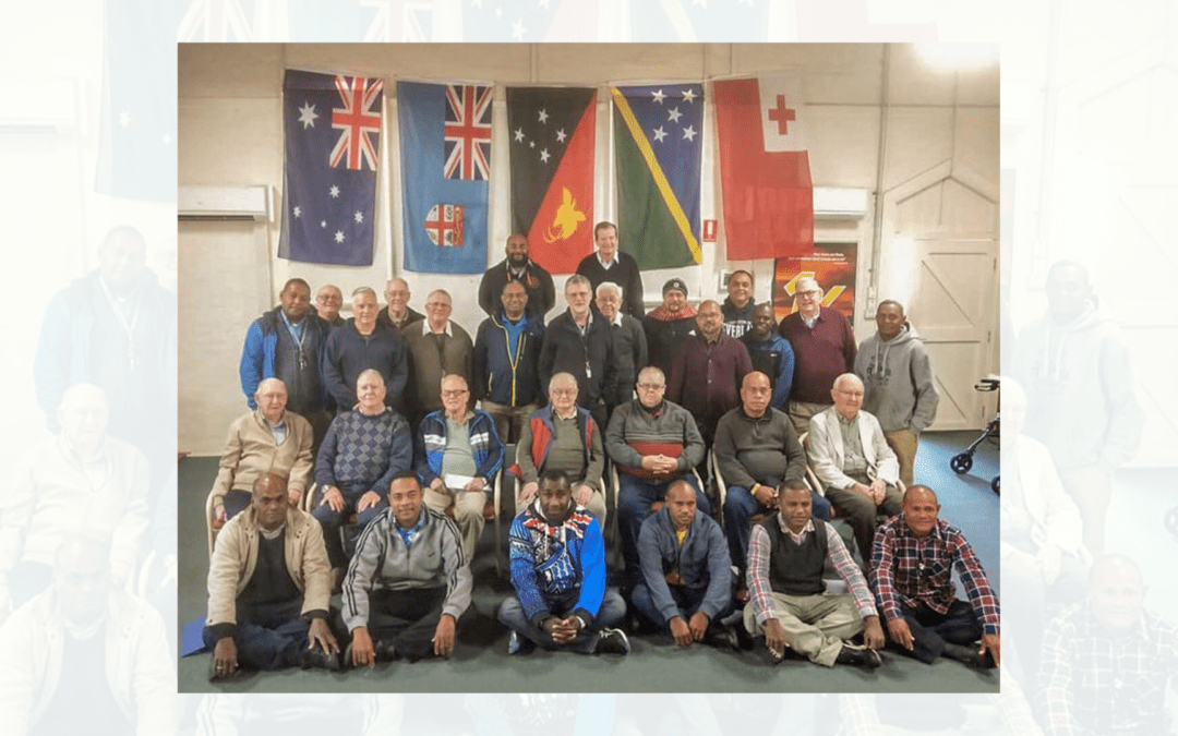 Oceania Provincial Assembly