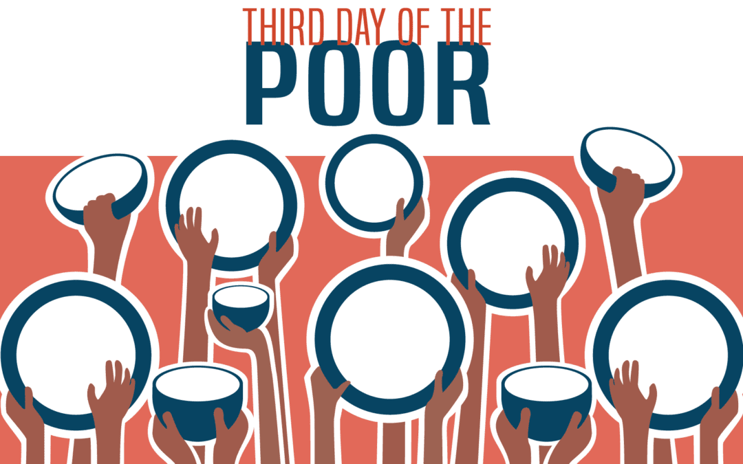 Forthcoming broadcast: The poor and Vincentian solidarity