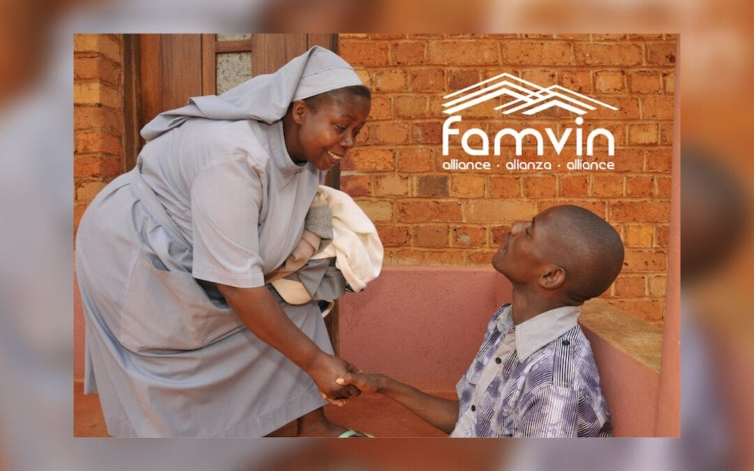 Three Months of Vincentian Solidarity Against COVID-19