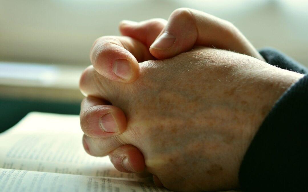 Prayer According to Saint Vincent – Part IV