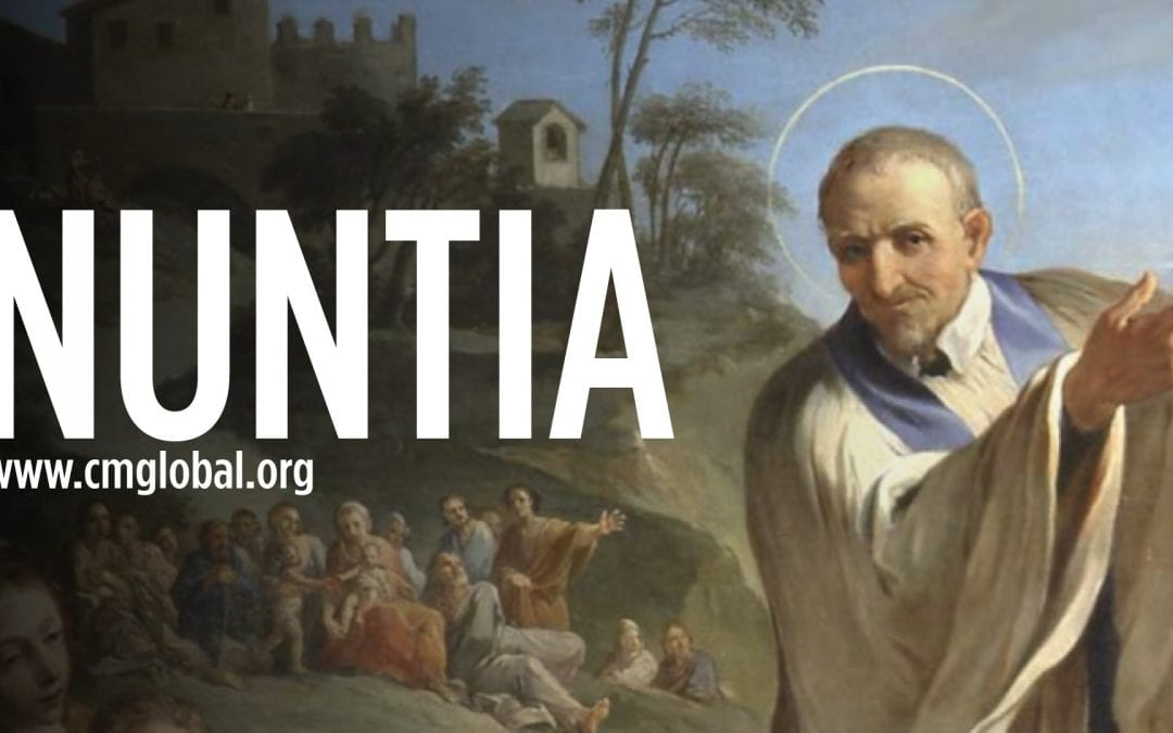 July issue of NUNTIA is available