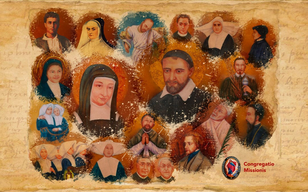 Holiness in the Vincentian Family