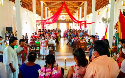 Get to know the International Mission in Bolivia