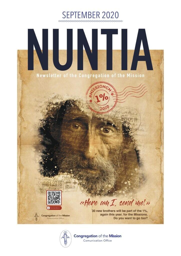 nuntia september