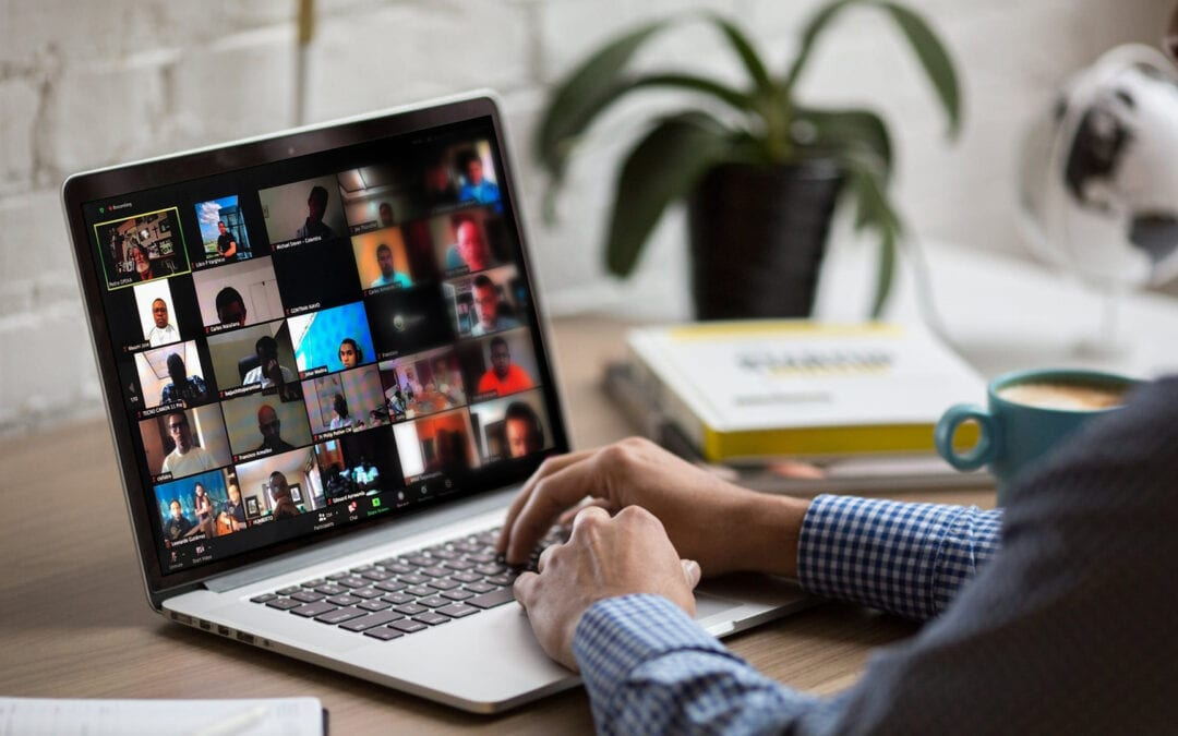The Second Virtual Meeting of Vocation Directors