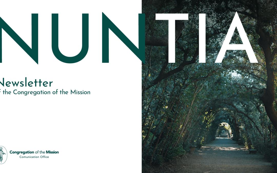 Nuntia January 2021