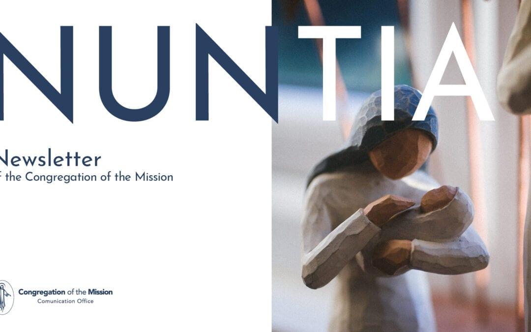 Nuntia May 2021