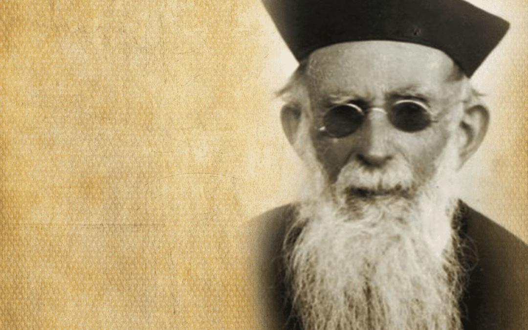 Father Giuseppe Alloatti, a holy missionary of the Eastern Church