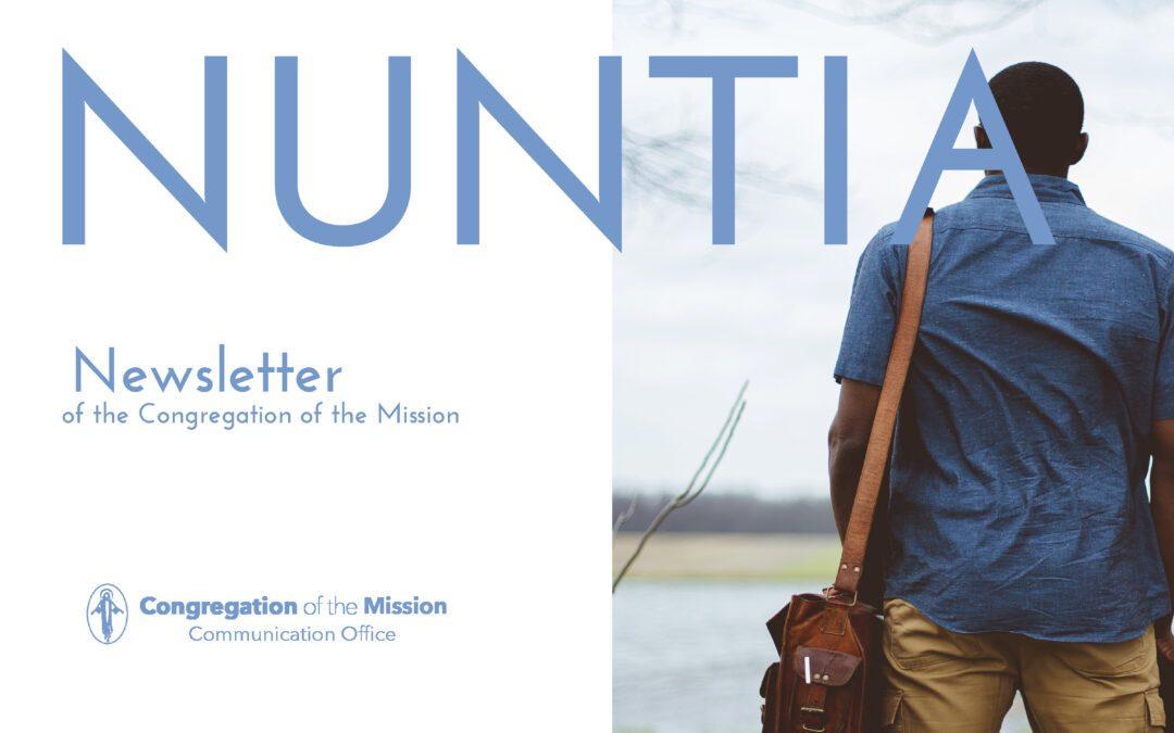 Nuntia July