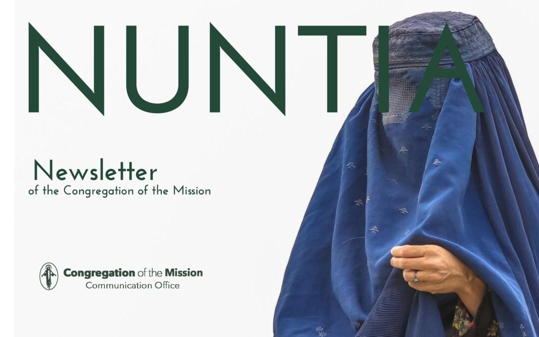 Nuntia August 2021