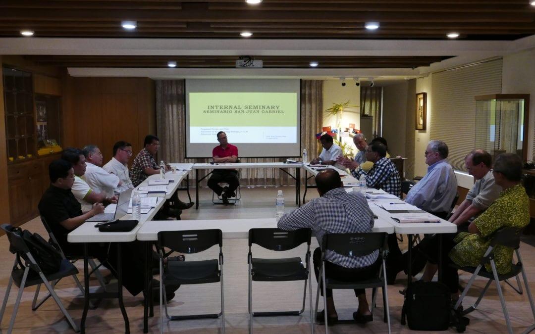 Encuentro de la APVC – Conferencia de Visitadores de Asia – Pacifico