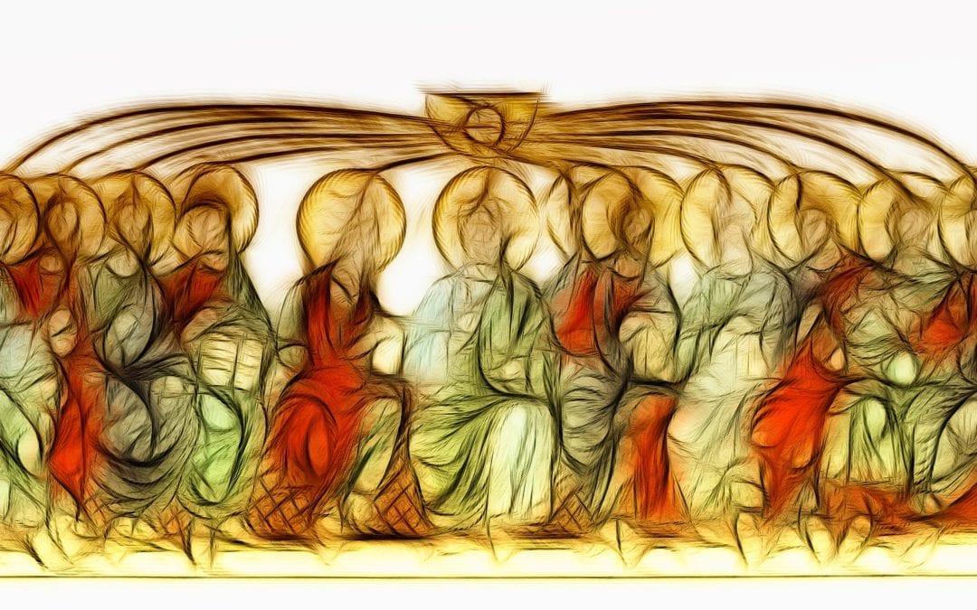 El Espíritu Santo y la Espiritualidad Vicenciana