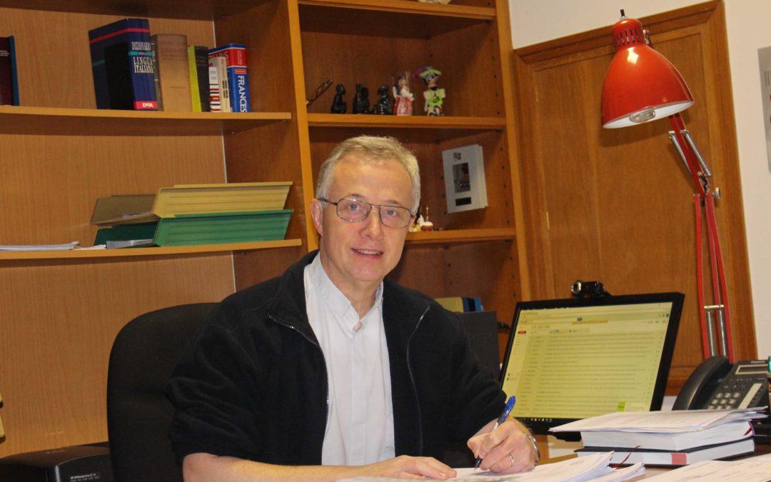Carta del Superior General: Hacia una Cultura Renovada de las Vocaciones
