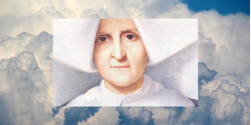 Beata Juana María Rendu (Sor Rosalía)