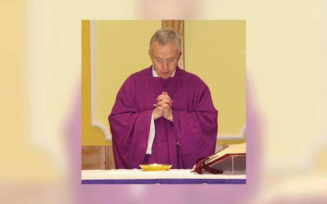 Carta de Cuaresma del Superior General a la Congregación de la Misión