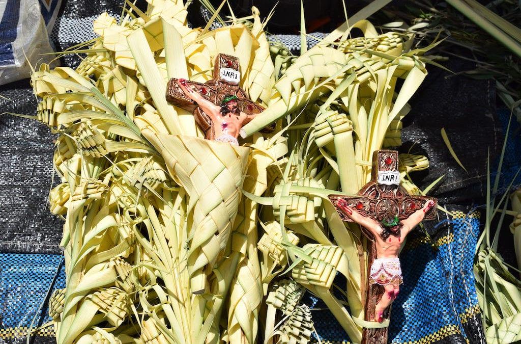 Vivir la Semana Santa con Vicente de Paúl