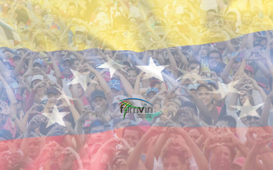 Miembros de la Familia Vicenciana en Venezuela nos hablan de su situación