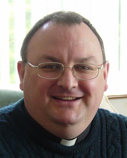 Paschal Malachy Kevin Scallon, CM