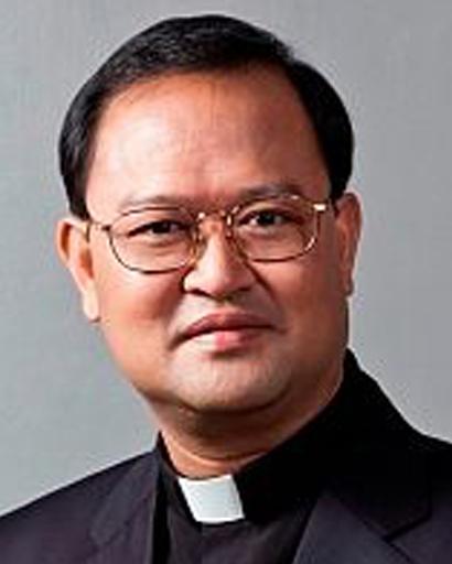 Gregorio Bañaga, CM