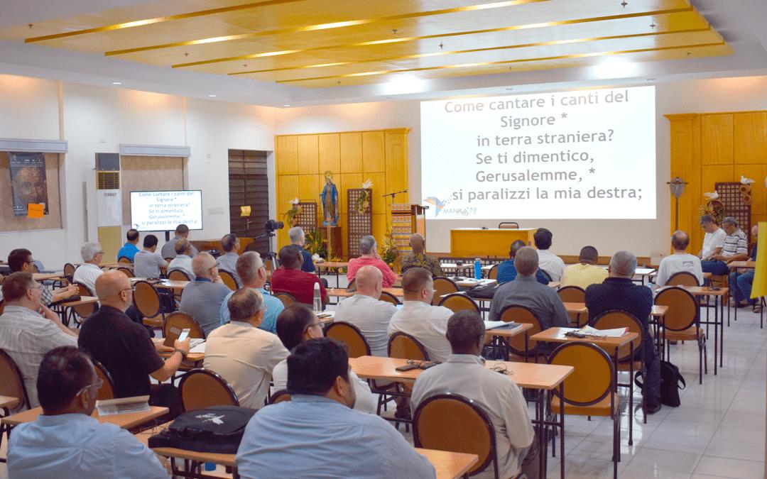 Evaluación y perspectivas futuras de la formación inicial
