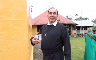 Los Hermanos en la Congregación de la Misión, destinados a cumplir el oficio de Marta