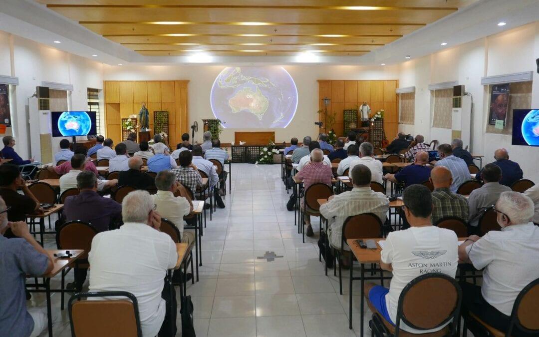 Conferencias de Visitadores