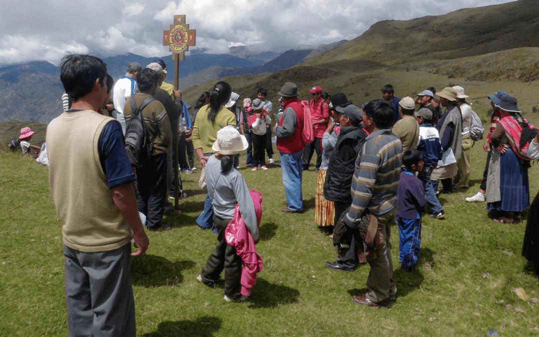 """""""Ser cartujos en casa y apóstoles en el campo"""": La virtud del celo"""