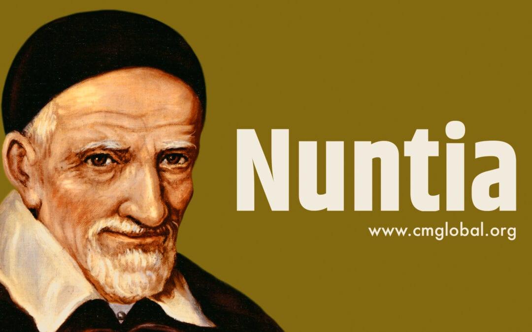 Nuntia – Septiembre 2019