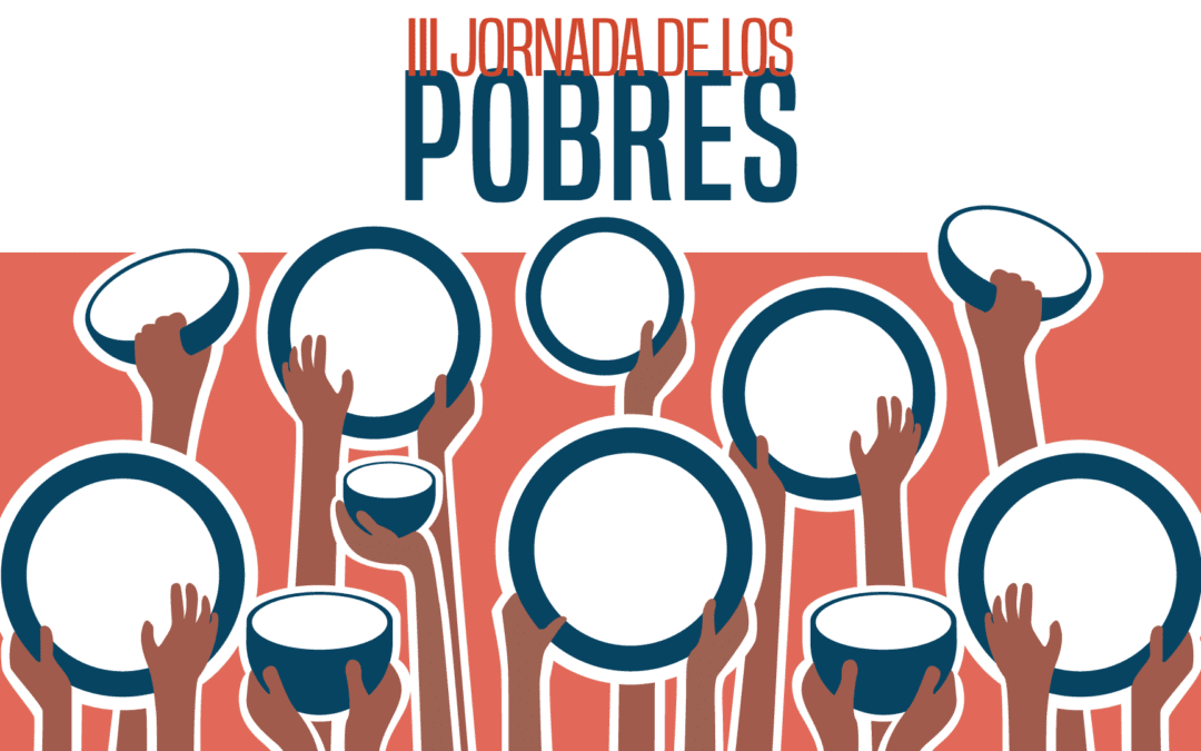 Próxima Transmisión: Los pobres y la solidaridad Vicentina