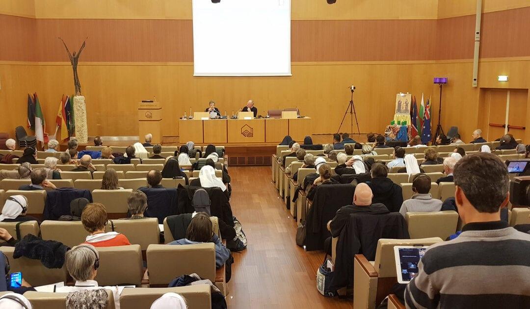 Encuentro de líderes de la Familia Vicenciana, Roma 2020. Día 9 de enero #FamVin2020Roma