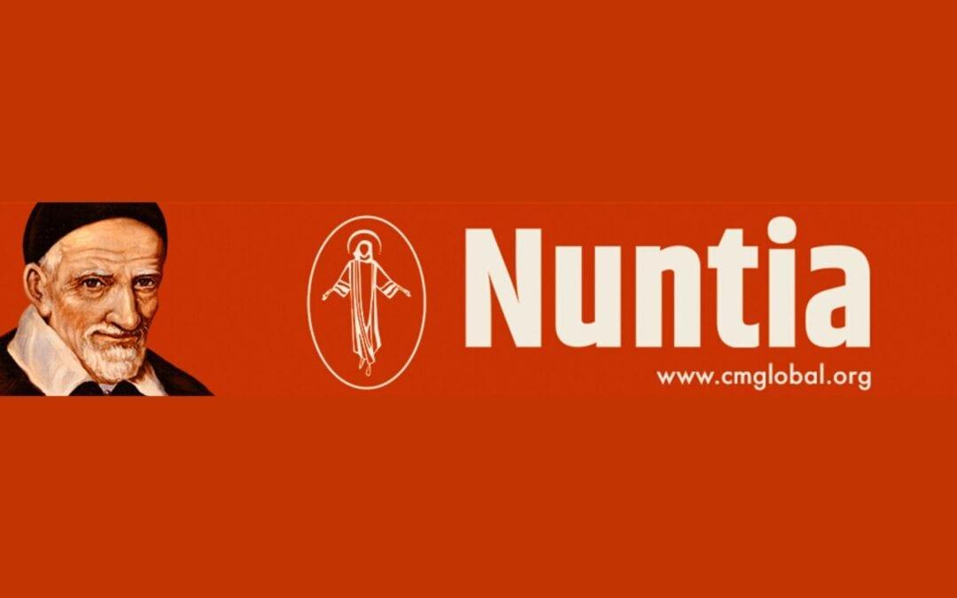 Nuntia – Enero 2020