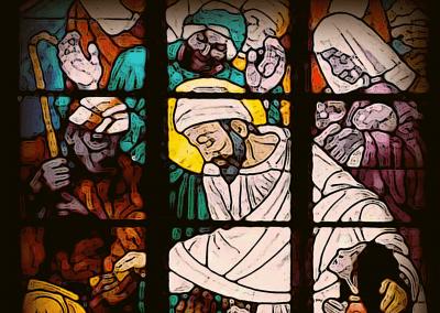 Nuevo libro del padre Luigi Mezzadri, CM: Biografia di San Giustino de Jacobis