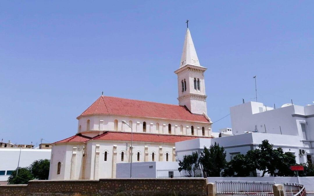 Conozcamos la Misión Vicentina en Túnez