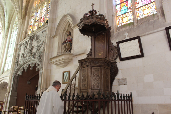 Fiesta de la Conversión de San Pablo