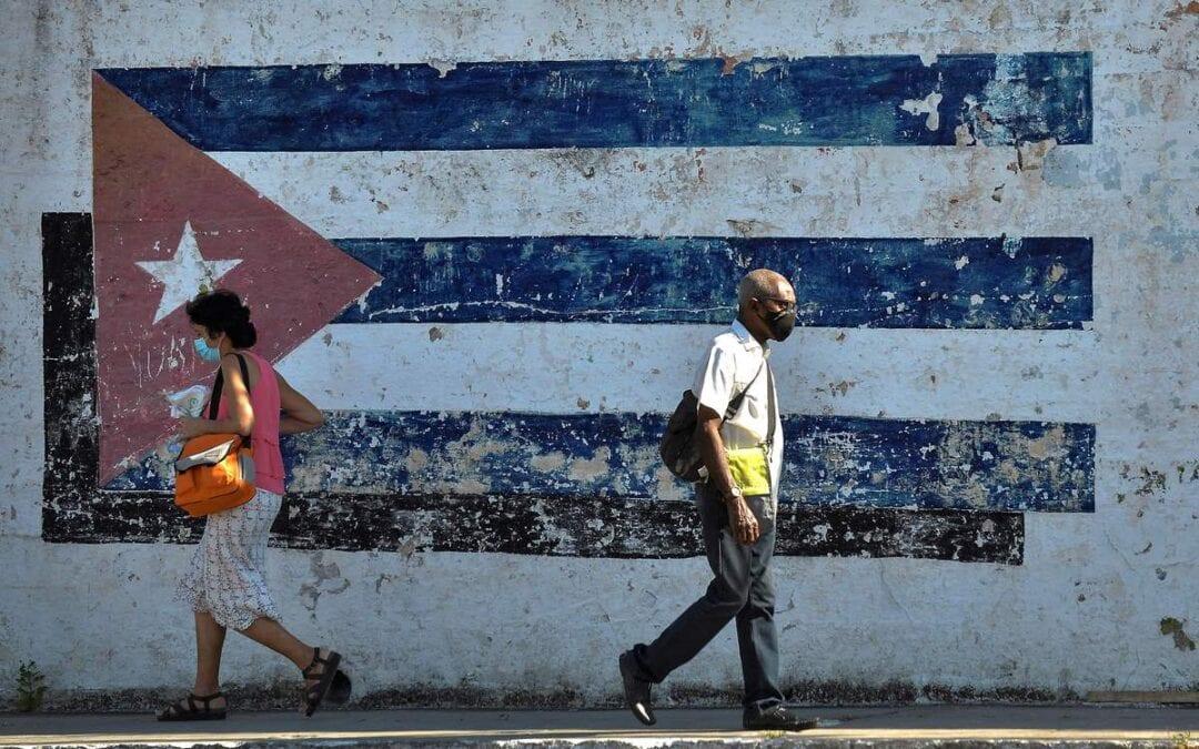 Autoridades Provinciales de Camagüey
