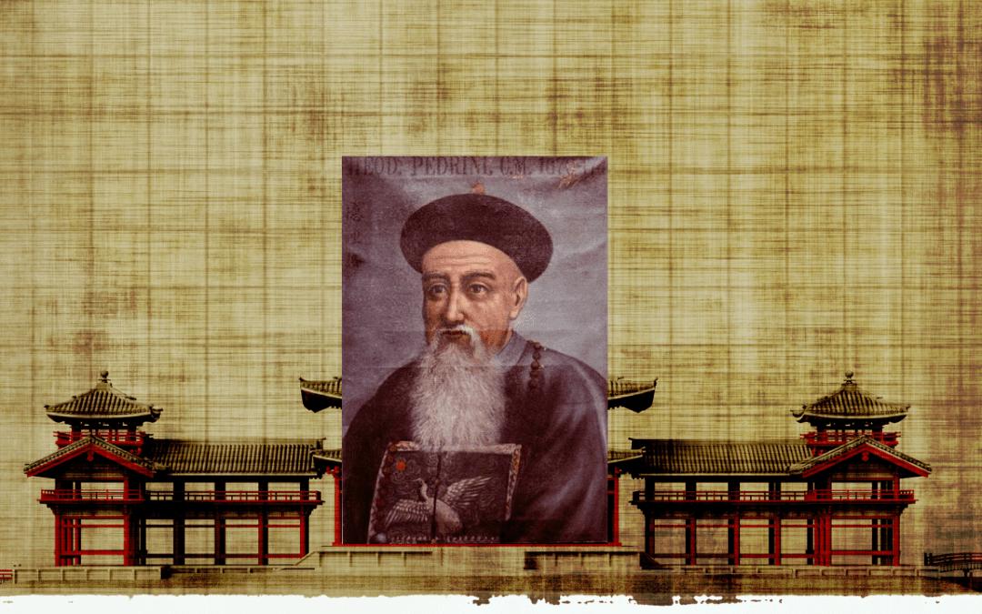 Un missionnaire vincentien dans la Chine du XVIIIe siècle  – Teodorico Pedrini, CM (1671-1746)