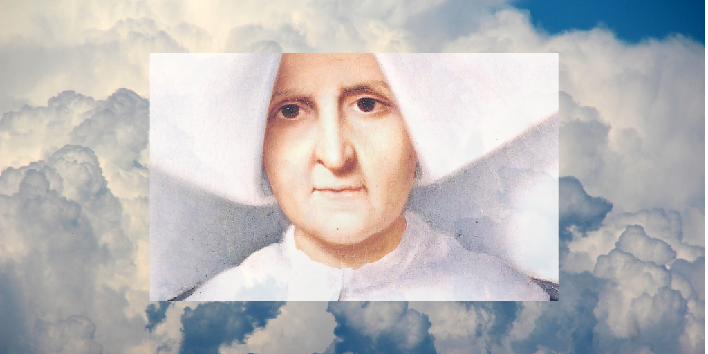 Bienheureuse Jeanne-Marie Rendu (Sœur Rosalie)