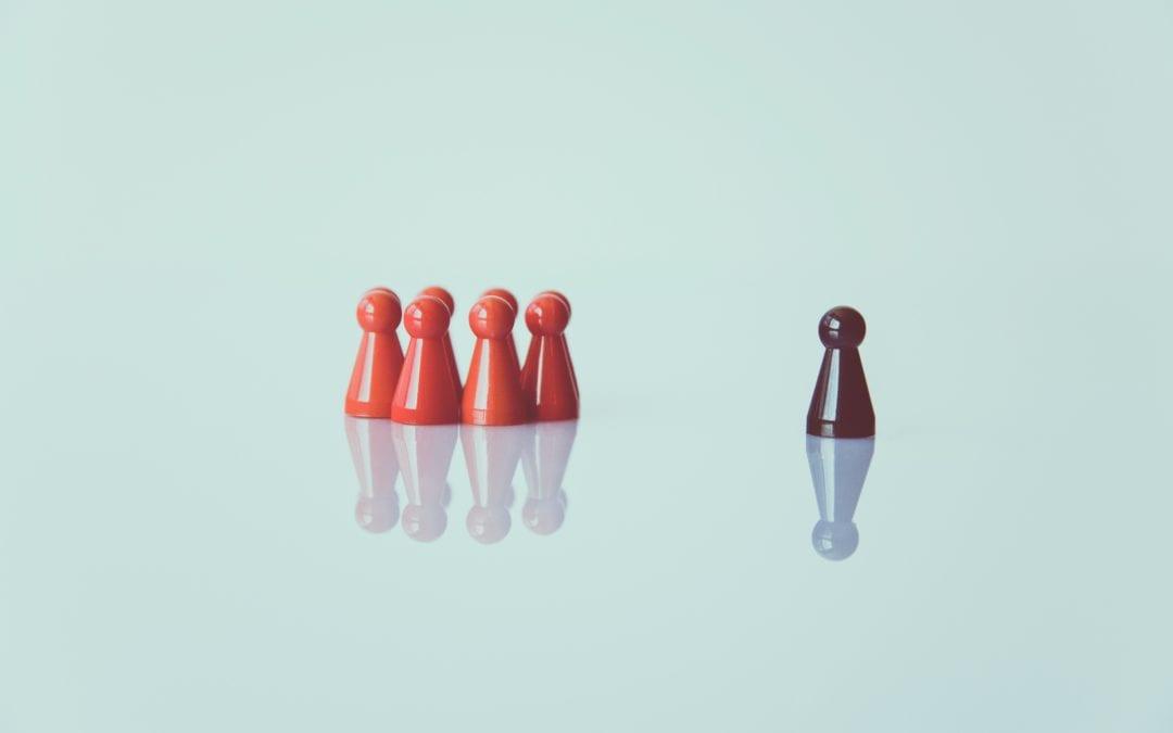 Seule une société Diverse será Vraiment Humaine: Jour International de l'ONU contre le racisme