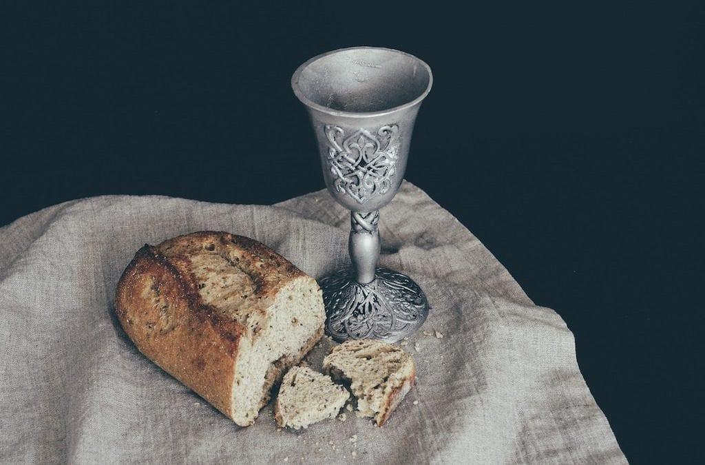 Vivez la Semaine Sainte avec Vincent de Paul : JEUDI SAINT